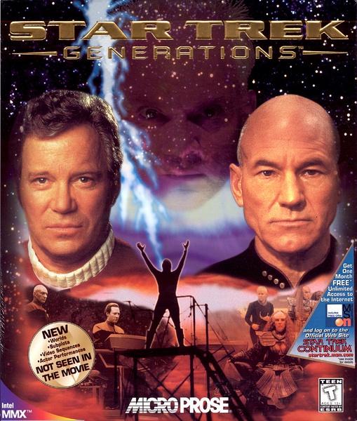 星際旅行7:鬥轉星移