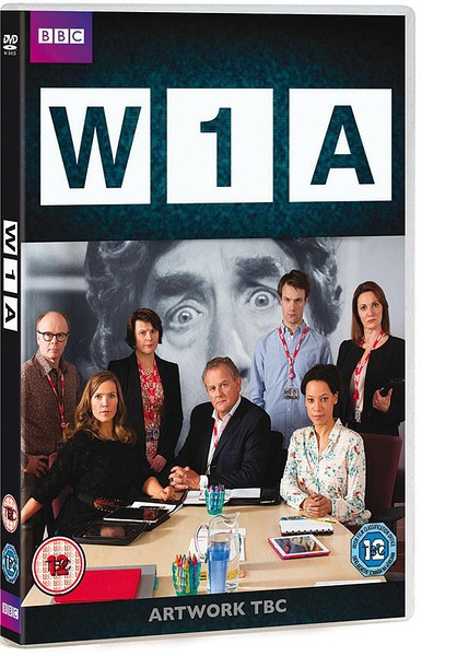 W1A第一季