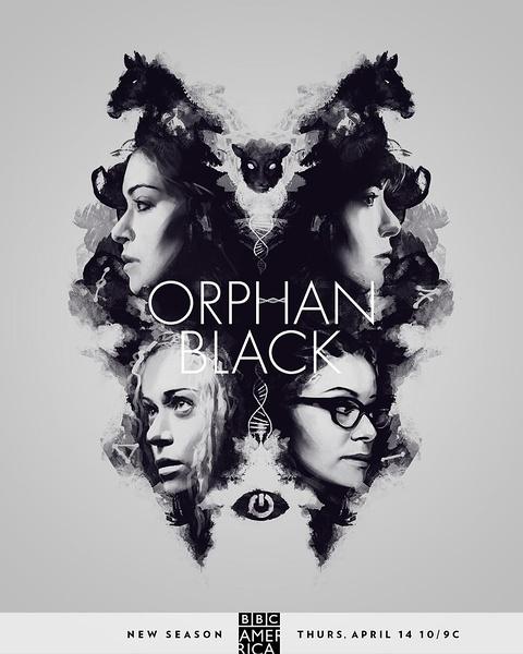 黑色孤兒第五季線上觀看