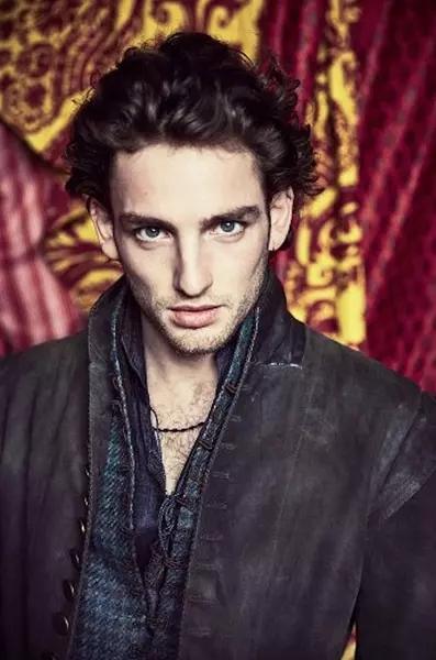 青年莎士比亞第一季線上觀看