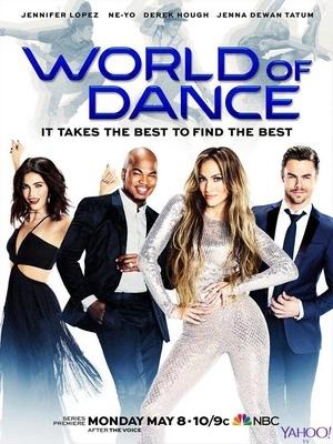 舞動世界第一季線上觀看