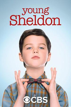 少年謝爾頓第一季