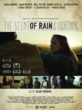 雨和閃電的氣息